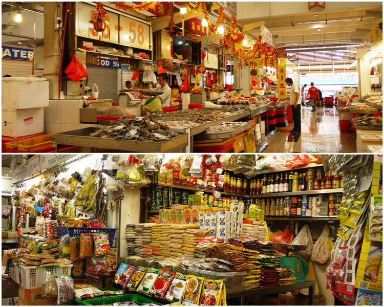 wet market To most locals, wet market is a destination for freshest produce while it is a must-see attraction for a cultural experience to travelers and here are the best.